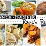 30 Ranch-tastic Ranch Recipes