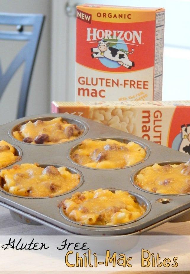 gluten free chili mac