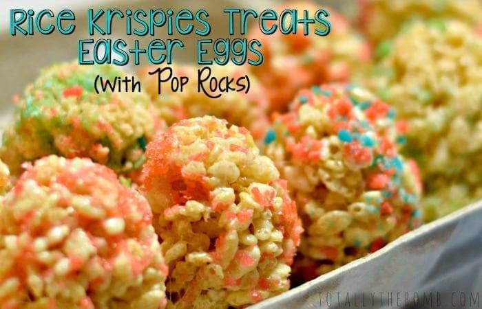 pop rock rice krispies treats feature