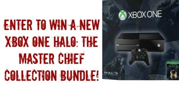 win an xbox one bundle