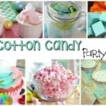cotton candy recipes feature