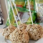 Granola Treat Pops