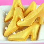 Cinderella Glass Slipper Candy