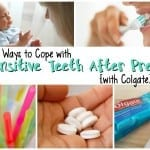 sensitive teeth after baby feature