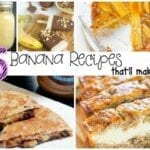 25 Banana Recipes That'll Make You Sing