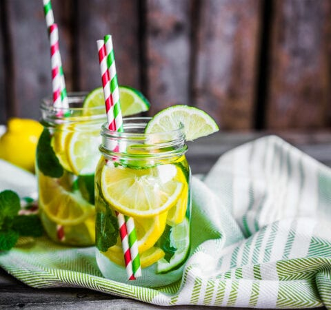 Citrus Herb Refresher