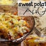 cheesy potato recipe fb