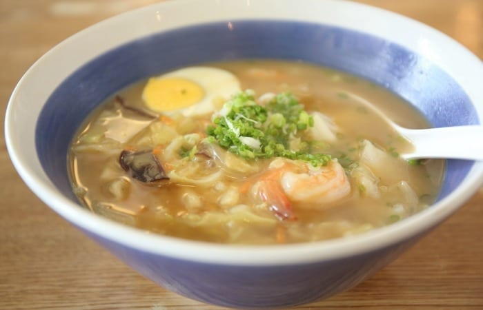 easy ramen recipe feature