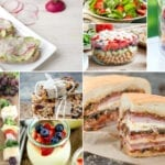 25 Must Have Picnic Recipes