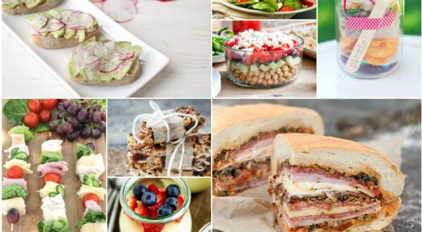 must have picnic recipes