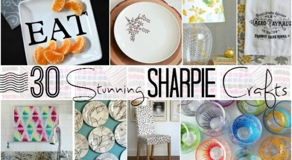 stunning sharpie crafts