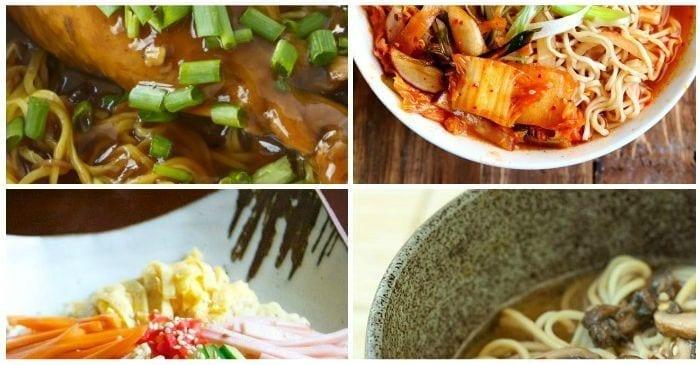 so many ramen noodle recipe ideas