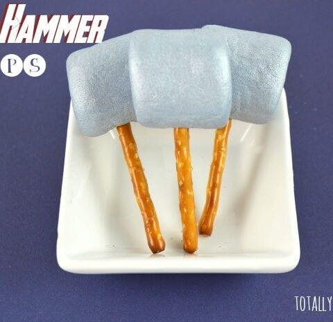 Thor Hammer Pops
