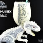 Jurassic World Indominus Rex Cocktail