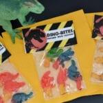 Dino-Bites Snack Packs + A Free Printable