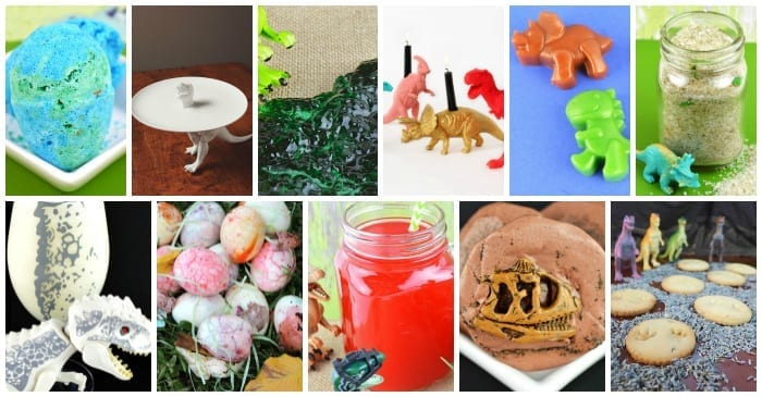 25 Roaring Jurassic Crafts Kids Can Do