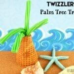 Twizzlers Palm Tree Treat