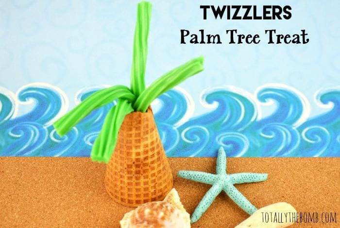 Twizzlers Palm Tree Treat Featured