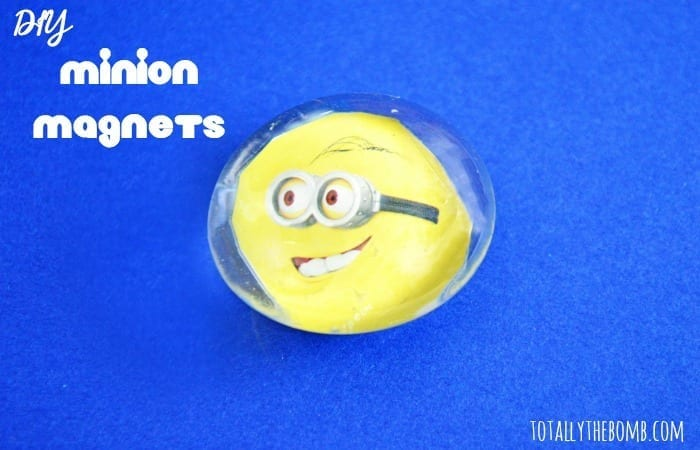 minion magnets featured