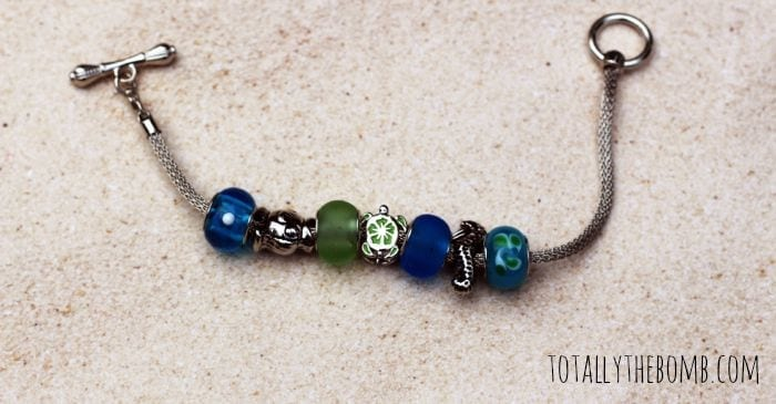 Pandora Style Bracelet Facebook
