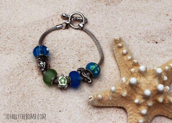 Pandora Style Bracelet Featured
