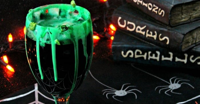 booger beer cocktail