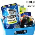 Make Your Own College Survival Kit + A Free Printable