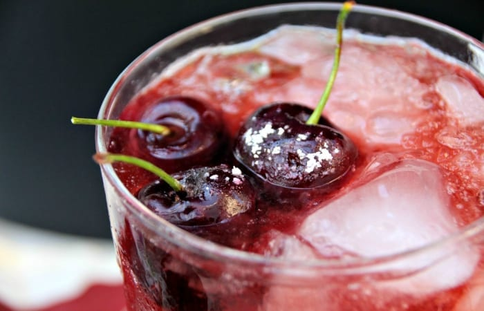 Cherry Bomb Bourbon Whiskey Proves You Can Find Happiness In A Glass!