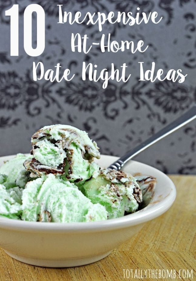 Cheap date night ideas in Australia