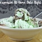 10 Inexpensive At-Home Date Night Ideas