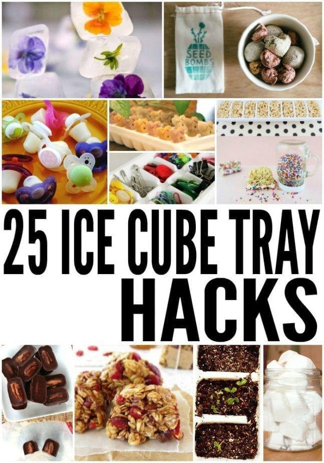 25-Genius-Ice-Cube-Tray-Hacks-and-Tips