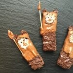 Star Wars Ewok Granola Bars