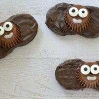 Bat Nutter Butters