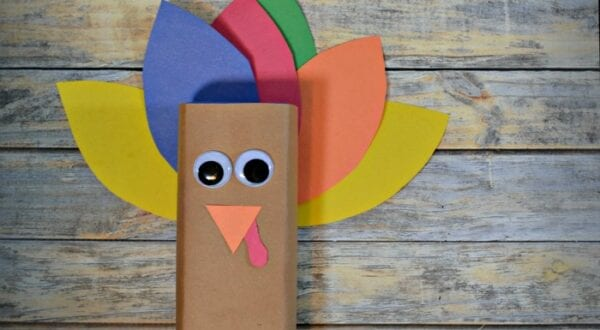 DIY Turkey Juice Boxes