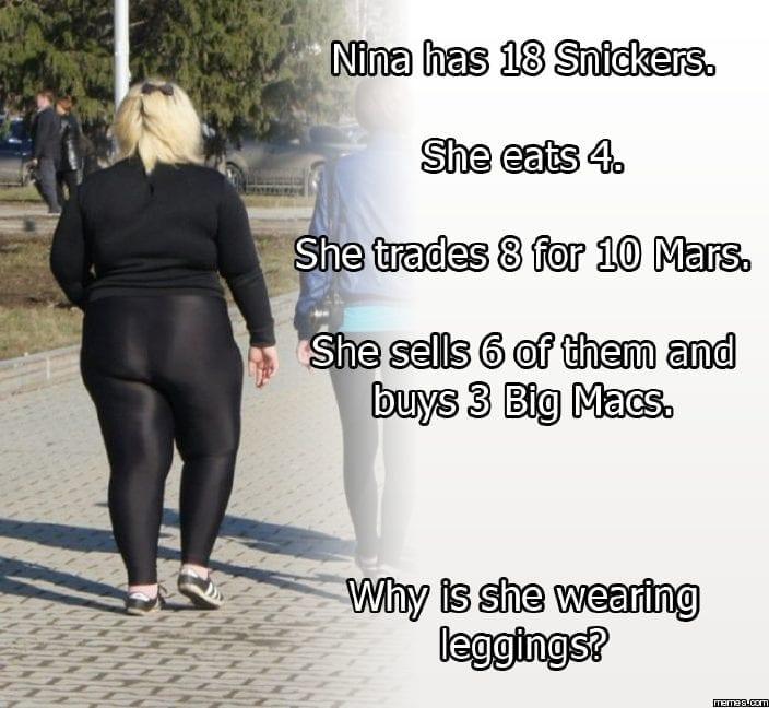 6 Reasons Why Leggings Are Pants