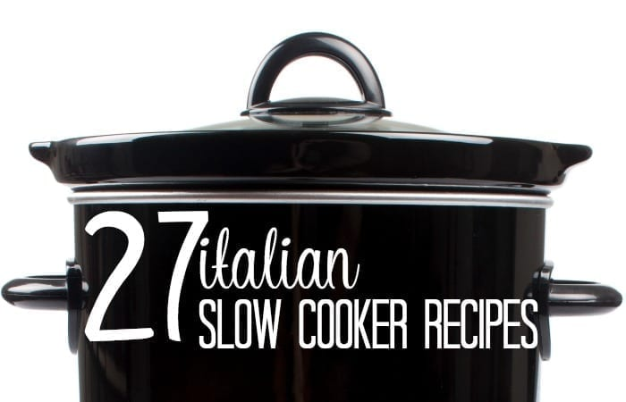 Italian-Slow-Cooker-Recipes