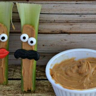 Celery Friends