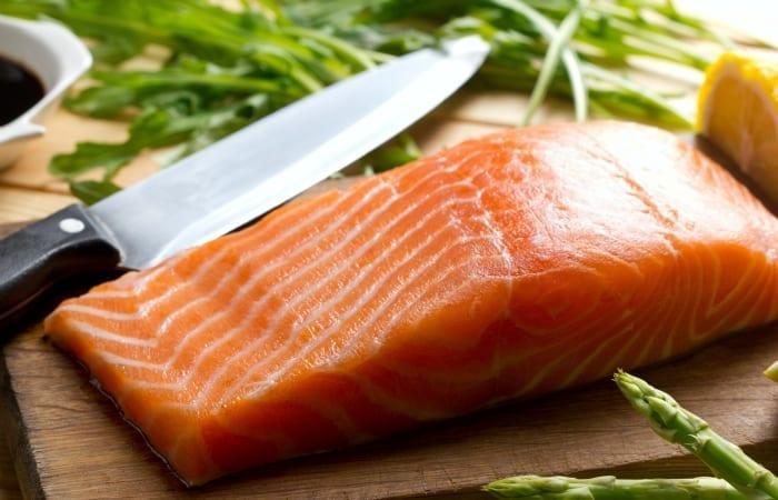 good salmon