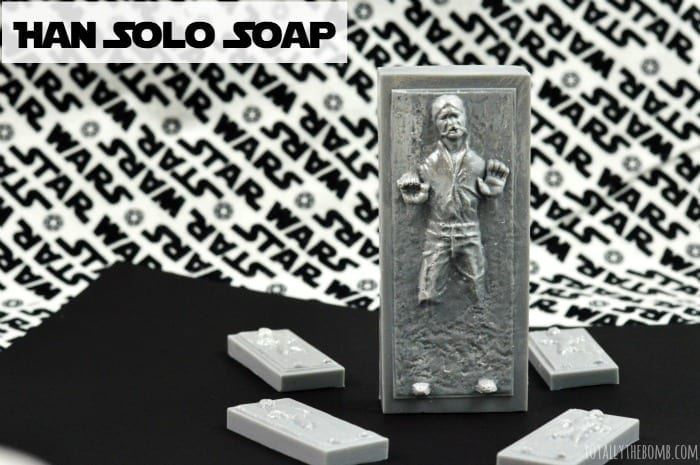 han solo soap featured