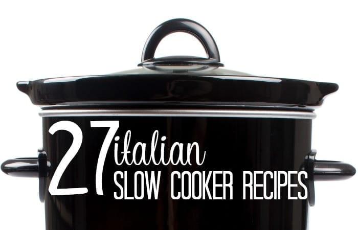 Italian-Slow-Cooker-Recipes