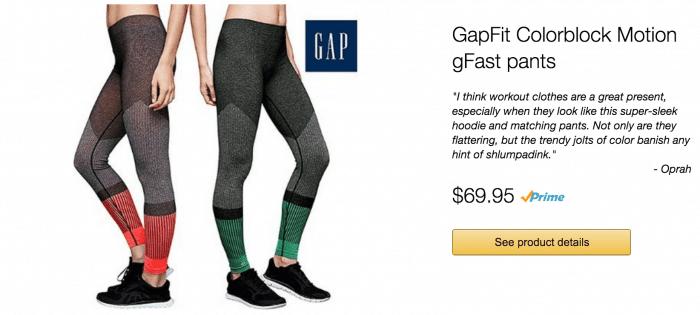 gap matching pants