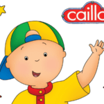 Why I Blocked Caillou