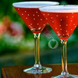 Mr. Cranberry Cocktail
