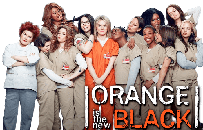 10 Ways Parenting Is Like Orange Is The New Black