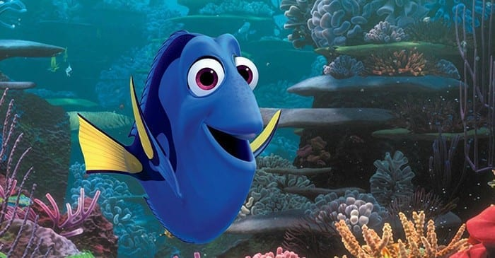 20 Times Every Mom Relates To Dory