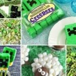 16 Delicious Ways To Take Your Minecraft Snacks To The Next Level