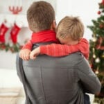 How To Help Your Sensitive Child Deal During The Holidays