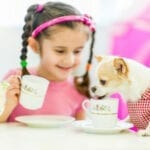 Dog Training Tips That (Should) Work On Kids