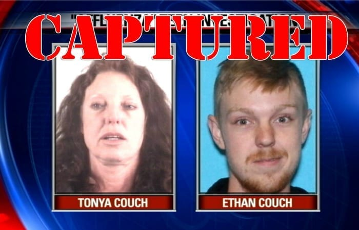 ethan couch found