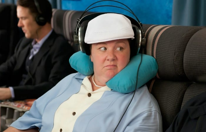 10 People Who Should Never Be Allowed On Airplanes